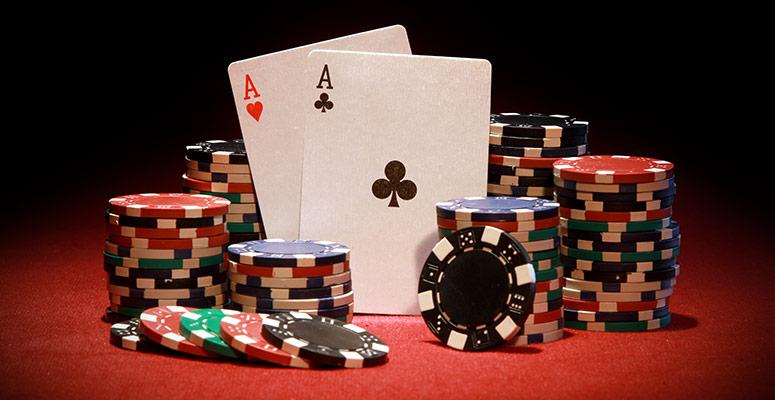 Casino - Välja spel