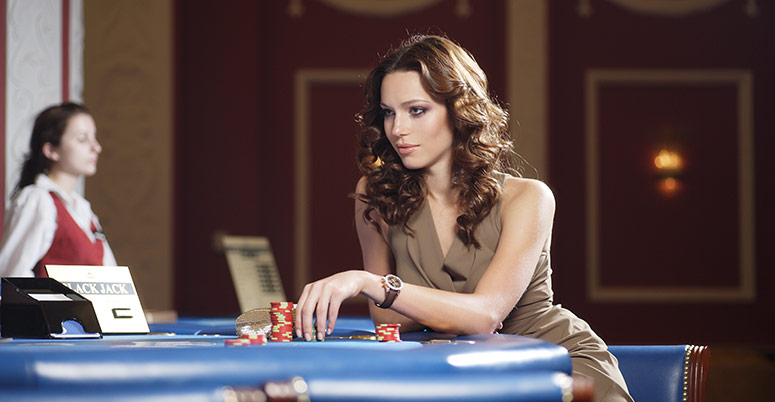 Casino - Black jack
