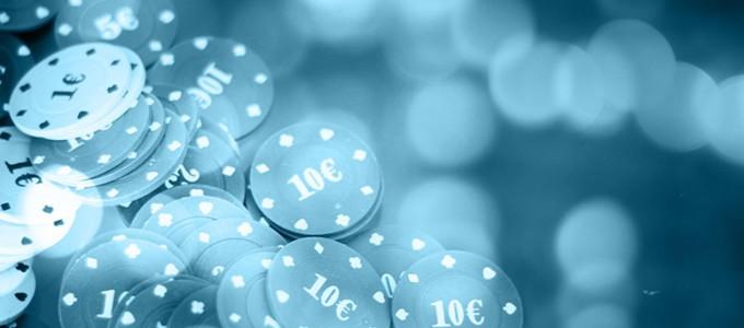 Casino - Omsättningskrav